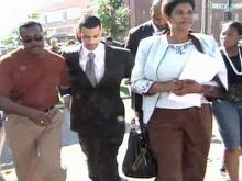Wilson Murder Suspect Released, Special Prosecutor to Be Appointed