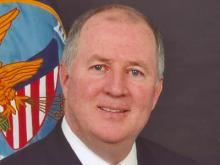 Brian Curran, Chapel Hill police chief