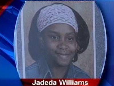 Jadeda Williams