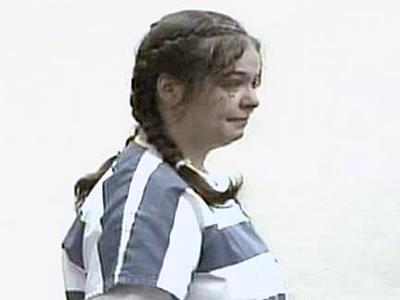 Monique Berkley pleads guilty in the death of her Navy reservist husband and gets a life sentence.