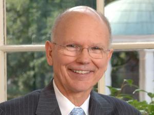 James Moeser