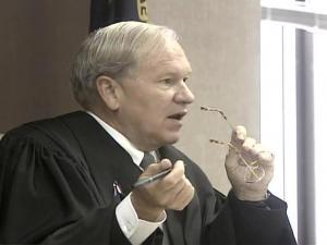 Judge Howard Manning