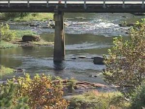 Officials from Goldsboro, which lies along the Neuse River, are formulating back-up plans if a drought dries up Raleigh's Falls Lake.