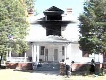 Fayetteville Homeless Shelter Seeking New Home After Fire