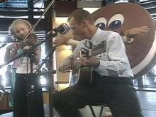 Local Duo Wins Oreo Jingle Contest