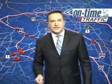 Mark Roberts Traffic