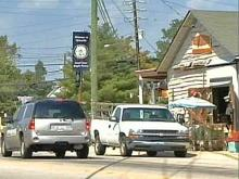 Growth Pushes Into Wake Co.'s Smallest Town