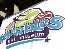 Marbles Kids Museum Rolls Into Downtown Raleigh