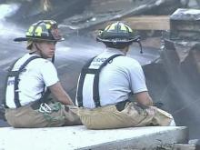 1 Killed, 2 Injured in Carrboro Apartment Fire