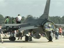 Pope Air Force Base to Hold Final Air Show