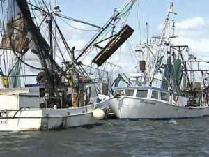 Carteret Catch is working to make sure more seafood from local ships like this end up on tables along North Carolina's coast.