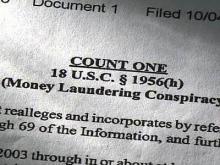 Fraud Cases of Businessman, Ex-Judge Linked