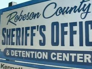 Robeson Sheriff's Office Tries to Polish Tarnished Badges