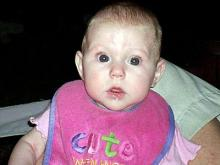 Family wants baby's remains back