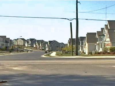 A recently approved mega-subdivision could help triple the population of Wake County's smallest town.