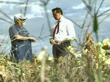 N.C. Congressman Wants Federal Disaster Relief For Farmers