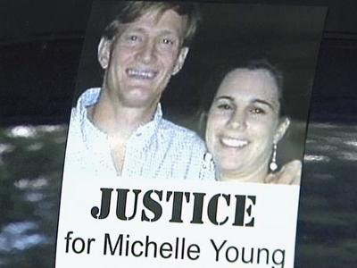 Efforts Renewed to Find Michelle Young's Killer
