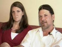 EXCLUSIVE: Stabbing Victim's Family Speaks (Oct. 26)