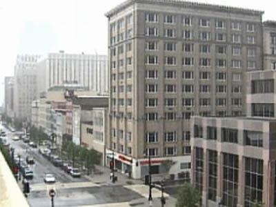 Fayetteville Street, Downtown Raleigh