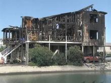 Ocean Isle House Fire