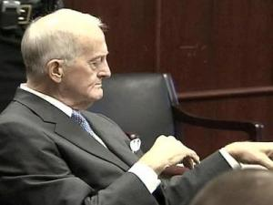 A judge convicted former lobbyist Don Beason on Tuesday, Oct. 30, 2007, of simple assault following his trial on a more serious charge stemming from a traffic altercation in which he had been accused of threatening another driver with a holstered handgun.