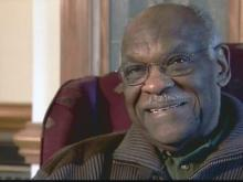 Family, Friends Say Final Goodbye to 'Big John'