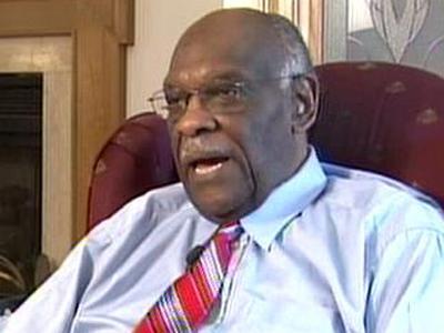 Former Wake County Sheriff John Baker