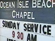 Ocean Isle to Hold Memorial Service for Fire Victims
