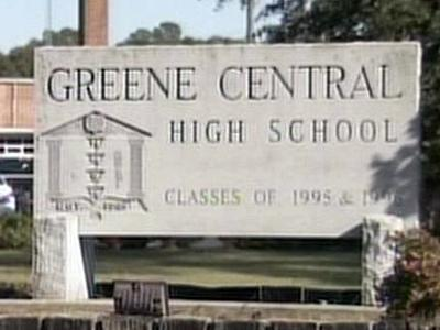 The SBI is investigating allegations that three students at Greene Central High School created and sent porn via their school-issued computers.