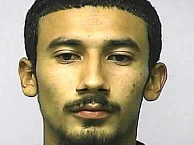 This is the image Durham police issued of Nelson Rafael Hernandez. (Durham police photo)