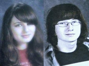 Catherine Moutchkina and Andrew Thomas Butler