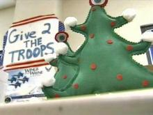 11/09/2007: Group needs help to share holiday cheer with soldiers