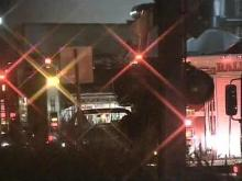 Downtown Raleigh Fire Called 'Suspicious'