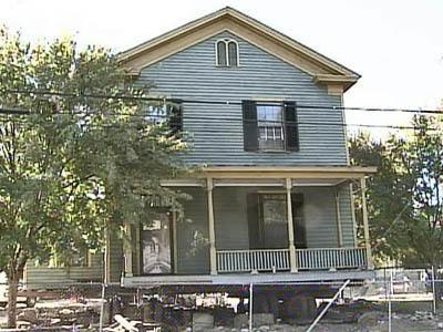 Blount Street redevelopment