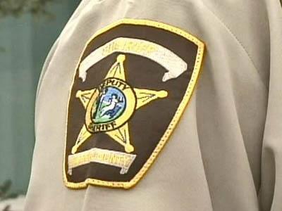 Warren County Sheriff / Warren County deputy generic