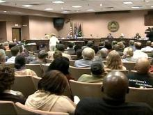 Fayetteville City Council Votes in Favor of 'Ticket-Gate' Probe