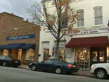 Downtown Wake Forest appears much the same as it did 50 years ago. One of the proposed goals for the town's new community plan aims to keep it that way.
