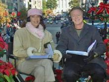 2007 Raleigh Christmas Parade - Part 1
