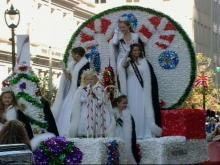 2007 Raleigh Christmas Parade - Part 2