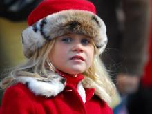 2007 Raleigh Christmas Parade