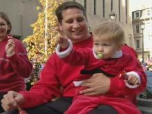 2007 Raleigh Christmas Parade - Part 8