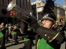 2007 Raleigh Christmas Parade - Part 9