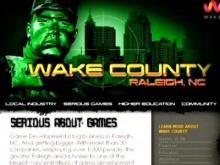 Wake Co. Launches Campaign to Lure Video-Gaming Industry