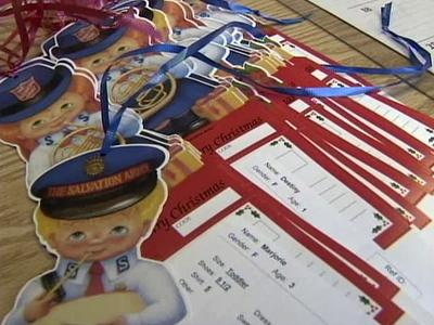 Christmas-Assistance Program Being Abused
