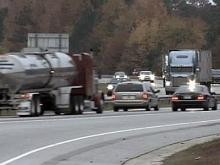 Highway Deaths Up This Holiday Weekend