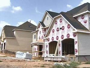 Home Construction, Impact Fees