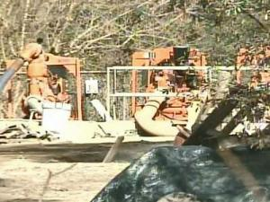 Moore County, Contractor to Discuss Sewage Spill