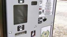 IMAGE: Raleigh to install 173 new parking pay stations