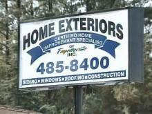 Fayetteville to Pay for Sign Slipup