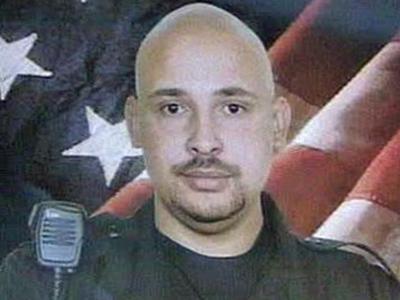 Franklinton police officer Michael Dunlap